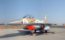 """Phi công Israel hé lộ bí mật """"động trời"""": Iran """"giúp"""" hủy diệt lò phản ứng hạt nhân Iraq?"""