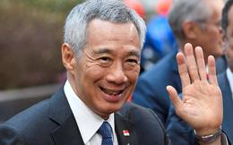 """Thủ tướng Singapore Lý Hiển Long bất ngờ tuyên bố """"nghỉ phép"""" trong vòng 1 tuần"""