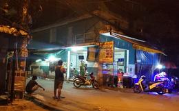 Hỗn chiến tại quán nhậu, 1 người bị chém nhiều nhát vào cổ nguy kịch giữa Sài Gòn