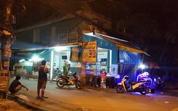 Nghi phạm chém chết người đàn ông ở quán ốc tại Sài Gòn ra đầu thú