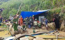 3 nguyên nhân khiến công tác giải cứu người đàn ông kẹt trong hang kéo dài 10 ngày