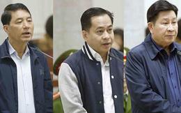 """Vũ """"nhôm"""" cùng hai cựu Thứ trưởng Bộ Công an ra hầu toà phúc thẩm vụ thâu tóm đất công"""