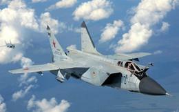 """Tích hợp Kinzhal, MiG-31 như """"hổ mọc thêm cánh"""""""