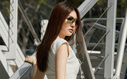 """Nữ hoàng sắc đẹp toàn cầu Ngọc Duyên: """"Nữ giới có thế mạnh riêng trên thương trường"""""""