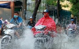Bao giờ nắng nóng kết thúc và mưa mát mẻ quay lại Bắc Bộ?