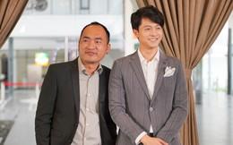 Harry Lu tái xuất sau tai nạn, đóng cặp cùng Tiến Luật trong phim điện ảnh mới
