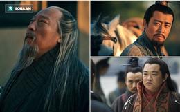 Chỉ bỏ 3 món đồ vào quan tài Lưu Thiện, cháu Tư Mã Ý khiến Hán thất ôm hận ngàn thu