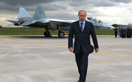 Vì sao Nga không thể trở thành siêu cường tiêm kích tàng hình?