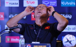 """Muốn có lần """"chơi lớn tất tay"""", HLV Park Hang-seo còn đang thiếu những gì?"""