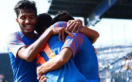 Ấn Độ, Curacao nhận tin vui sau trận đấu với Thái Lan, Việt Nam