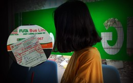 """Nữ sinh bị sàm sỡ trên xe Phương Trang: Người xưng là vợ phụ xe nhắn """"tôi không phải nạn nhân duy nhất"""""""