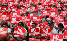 """Dự luật dẫn độ khiến dân Hồng Kông """"dậy sóng"""" phẫn nộ: Chuyện dễ hiểu mà khó phân xử"""