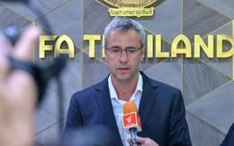 Thất bại ê chề ở King's Cup, Thái Lan bổ nhiệm cựu HLV Barcelona