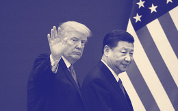 Mỹ sắp tung 2 cú đấm sấm sét, Trung Quốc sẽ càng đơn thương độc mã?