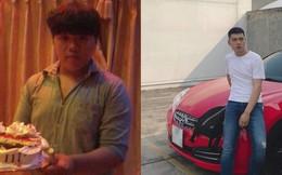 """Giảm liền 45kg sau một câu nói, 3 năm sau chàng trai Thanh Hoá có màn """"lột xác"""" không ngờ"""