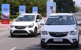 Khách Việt nói gì khi lần đầu tiên lái thử xe VinFast Fadil?