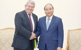 Hãng ô tô của Czech sẽ chuyển một phần dây chuyền sản xuất đến Việt Nam