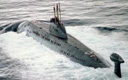 """Bí ẩn con tàu ngầm """"đen đủi"""" của Liên Xô cách đây hơn 40 năm"""
