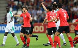 Đồng hương thầy Park bất ngờ lọt vào trận chung kết World Cup