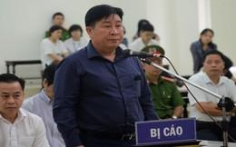 """Cựu Thứ trưởng Công an Bùi Văn Thành nói đến """"quãng thời gian nặng trĩu đau buồn"""""""