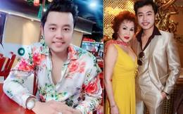 Vũ Hoàng Việt sau mối tình tai tiếng với nữ tỷ phú hơn 32 tuổi: Chắc không ai dám yêu kiểu như tôi
