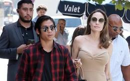 Cuộc sống bí ẩn, gây tò mò của Pax Thiên trên đất Mỹ sau khi làm con nuôi Angelina Jolie