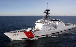 Mỹ thay đổi chiến thuật, sử dụng tuần duyên đối phó Trung Quốc ở Biển Đông