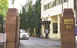 Bộ Xây dựng thông tin vụ đoàn thanh tra bị công an lập biên bản 'vòi tiền' ở Vĩnh Phúc
