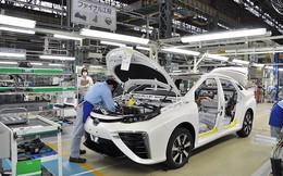 Nguyên tắc sản xuất tinh gọn ở Toyota: Thần kỳ thế nào mà GM và VinFast đều học tập?