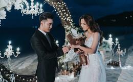 """Nhận xét vợ """"không hoàn hảo"""" nhưng biết lý do Ưng Hoàng Phúc cưới Kim Cương, ai cũng nể phục"""
