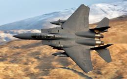 """Mỹ sẽ """"nghiền nát"""" Không quân Iran nếu chiến tranh xảy ra"""