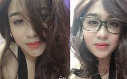 """2 bức hình chụp 1 nàng hotgirl, sự thật ẩn phía sau khiến nhiều thanh niên """"khóc dở mếu dở"""""""