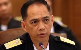 """Vụ """"đâm rồi bỏ chạy"""": Tư lệnh HQ Philippines đốp thẳng mặt TQ """"loại người gì lại hành xử như vậy?"""""""