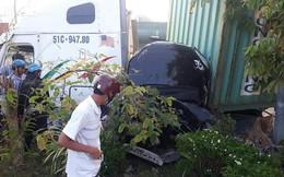 Vụ tai nạn 5 người tử vong: Tạm giữ tài xế xe container, xét nghiệm ma túy và nồng độ cồn