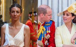 'Kẻ thứ ba' lần đầu lên tiếng sau vụ lùm xùm ngoại tình với Hoàng tử William từng khiến Công nương Kate mất ăn mất ngủ