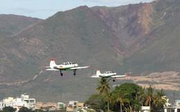Máy bay quân sự Không quân Việt Nam vừa rơi ở Khánh Hòa là loại gì?