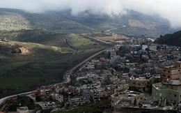 Israel bỏ phiếu về việc lấy tên ông Trump đặt cho khu định cư ở Golan