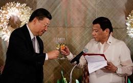 Hậu vụ tàu Philippines bị Trung Quốc đâm chìm: 'Đi thăng bằng trên dây'
