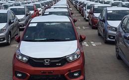 Indonesia lập kỷ lục về lượng xe giá rẻ nhập khẩu vào Việt Nam