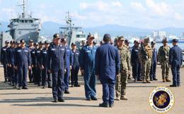 Động thái mới nhất của Philippines sau vụ tàu bị đâm chìm