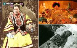 2 sự kiện rùng rợn sau khi Từ Hi qua đời: Điềm trời báo trước hồi mạt vận của Thanh triều?