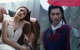 """An Japan thừa nhận có """"rung động"""" với chàng thị vệ gây sốt trong MV của Chi Pu"""