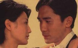 Sau 20 năm, Trương Mạn Ngọc mới nói về tin đồn tình cảm với Lương Triều Vỹ