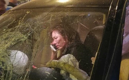 """Nữ tài xế gây tai nạn ở Hàng Xanh được gia đình nạn nhân xin cho """"không phải đi tù"""""""