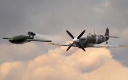 Bom V-1 – Siêu vũ khí của phát xít Đức khiến London khiếp sợ