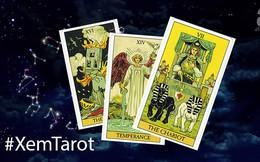 Đi tìm lá bài Tarot đại diện cho cung Hoàng đạo của bạn để biết tài vận của bạn sẽ lên xuống thế nào trong thời gian tới