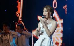Khán giả thích thú khi Mỹ Tâm ngẫu hứng hát tiếng Hàn