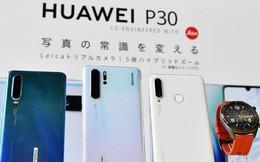 Huawei thừa nhận doanh số smartphone toàn cầu của họ có thể sụt giảm 40% đến 60% trong năm 2019