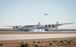 Máy bay lớn nhất thế giới được rao bán với giá 400 triệu USD