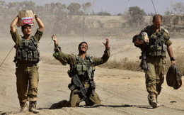 """Cảnh báo: Israel khẳng định với những kẻ thù ở Trung Đông rằng mình """"ngày một yếu đuối""""?"""
